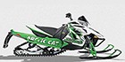 2013 Arctic Cat ProCross F1100 Turbo Sno Pro RR