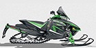 2013 Arctic Cat ProCross F800 LXR