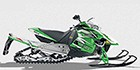2013 Arctic Cat ProCross F800 Sno Pro