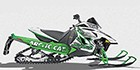2013 Arctic Cat ProCross F800 Sno Pro RR