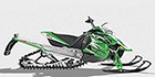 2013 Arctic Cat ProCross XF1100 Sno Pro