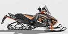2013 Arctic Cat ProCross XF1100 Turbo CrossTour