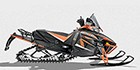 2013 Arctic Cat ProCross XF800 CrossTour