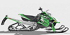2013 Arctic Cat ProCross XF800 Sno Pro