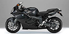 2013 BMW K 1300 S