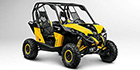 2013 Can-Am Maverick 1000 X rs