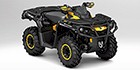 2013 Can-Am Outlander 1000 XT-P