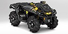2013 Can-Am Outlander 1000 X mr
