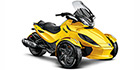 2014 Can-Am Spyder ST-S