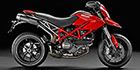 2013 Ducati Hypermotard 796