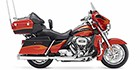 2013 Harley-Davidson Electra Glide CVO Ultra Classic