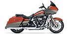 2013 Harley-Davidson Road Glide CVO Custom