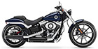 2013 Harley-Davidson Softail Breakout