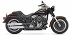 2013 Harley-Davidson Softail Fat Boy Lo 110th Anniversary Edition