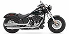 2013 Harley-Davidson Softail Slim