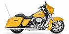 2013 Harley-Davidson Street Glide Base