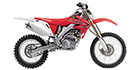 2013 Honda CRF 250X