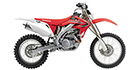 2013 Honda CRF 450X