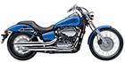 2013 Honda Shadow Spirit 750 C2