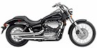 2013 Honda Shadow Spirit 750 C2 ABS