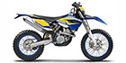 2013 Husaberg FE 250