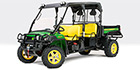 2013 John Deere Gator XUV 4x4 855D S4