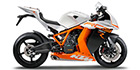 2013 KTM 1190 RC8 R