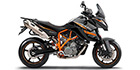 2013 KTM 990 Supermoto T