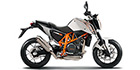 2013 KTM Duke 690