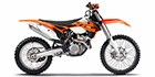 2013 KTM XC 250 F
