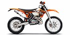 2013 KTM XC 250 W