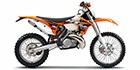 2013 KTM XC 300 W