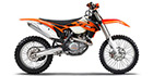 2013 KTM XC 450 F