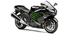 2013 Kawasaki Ninja ZX-14