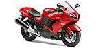 2013 Kawasaki Ninja ZX-14 ABS