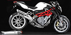 2013 MV Agusta Brutale 1090