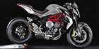 2013 MV Agusta Brutale 800 with EAS