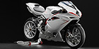 2013 MV Agusta F4 Base