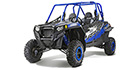 2013 Polaris Ranger XP 900 HO Jagged X Edition