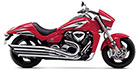 2013 Suzuki Boulevard M109R Limited Edition