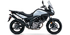 2013 Suzuki V-Strom 650 ABS