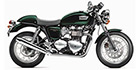2013 Triumph Thruxton 900