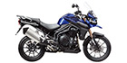 2013 Triumph Tiger Explorer