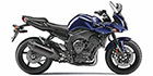 2013 Yamaha FZ 1