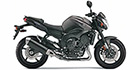 2013 Yamaha FZ 8