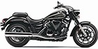 2013 Yamaha V Star 950 Base