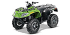 2014 Arctic Cat 1000 XT
