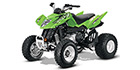 2014 Arctic Cat 300 DVX