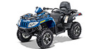 2014 Arctic Cat 700 TRV XT