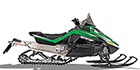 2014 Arctic Cat F570 Base